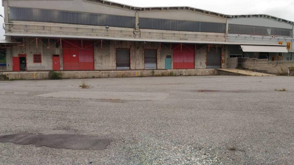 Magazzino in affitto a San Mauro Torinese, 6 locali, Trattative riservate | PortaleAgenzieImmobiliari.it