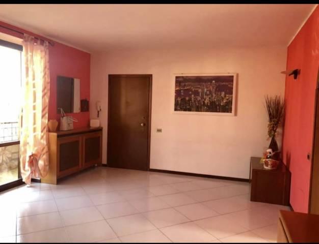 Appartamento in buone condizioni in vendita Rif. 7084683