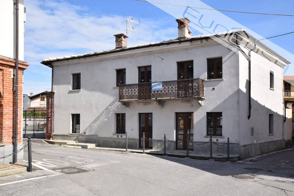 Foto 1 di Trilocale via Dagotto 2, frazione Campiglione,  Campiglione Fenile