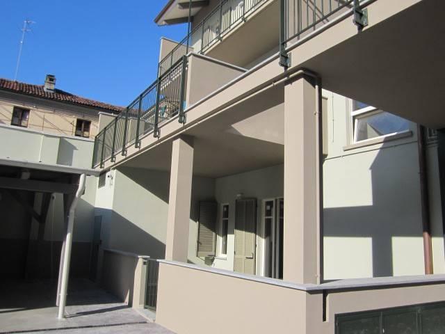 Foto 1 di Loft / Open space via Biella 21, Torino (zona Valdocco, Aurora)
