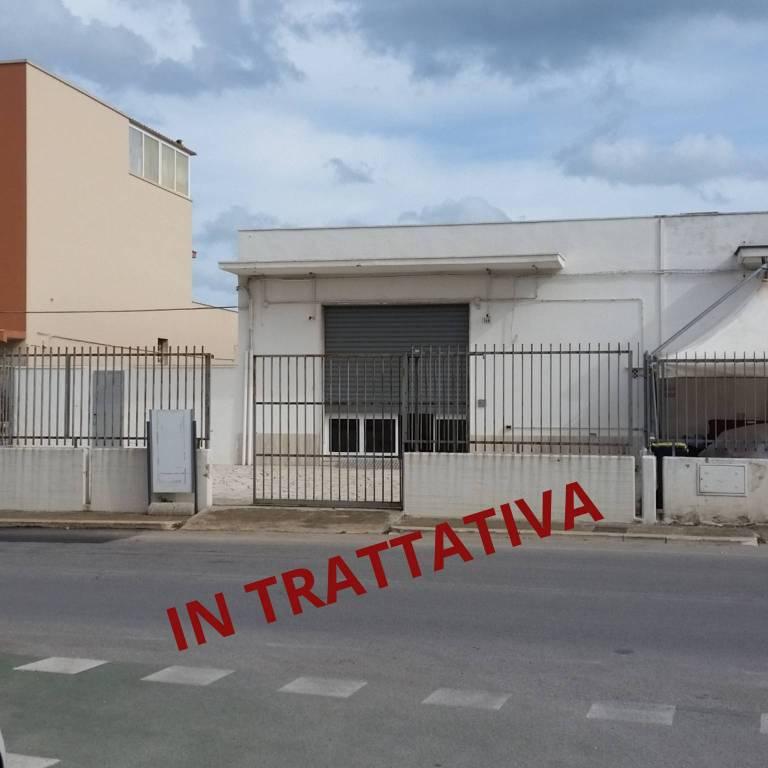 Vendesi Locale Commerciale + Locale Deposito Rif. 8257249