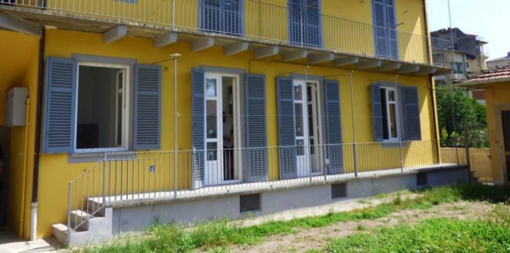 Appartamento in vendita a Torre Pellice, 3 locali, prezzo € 39.000 | PortaleAgenzieImmobiliari.it