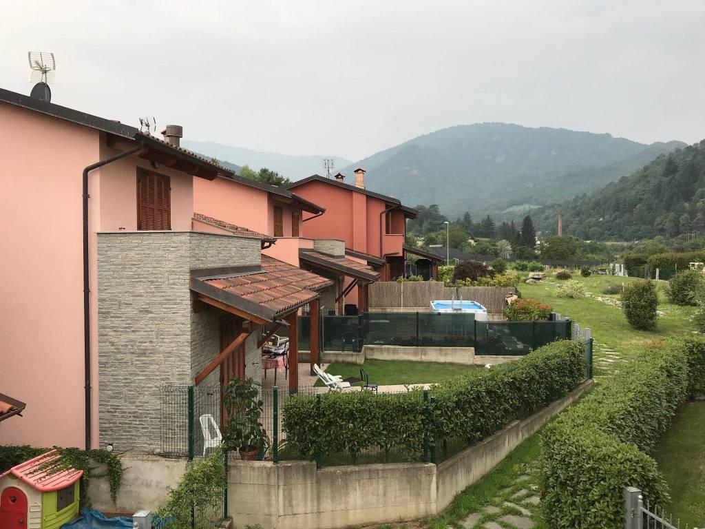 Foto 1 di Villa via Nuova, Lusernetta