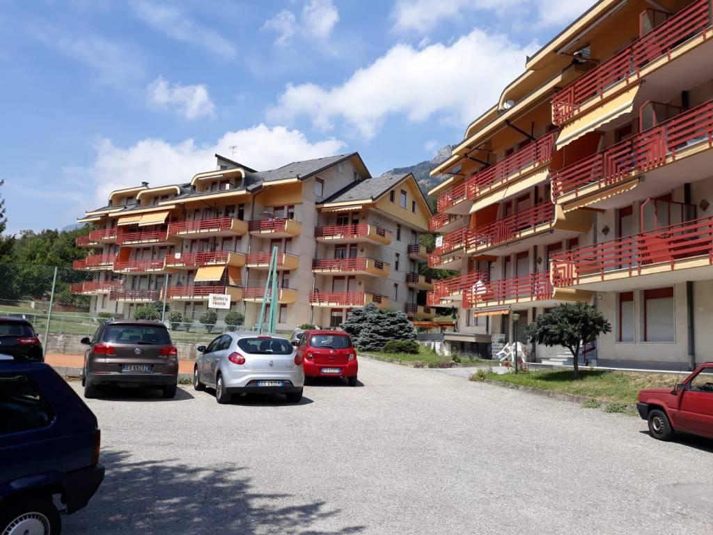 Appartamento in vendita a Demonte, 2 locali, prezzo € 39.000 | PortaleAgenzieImmobiliari.it