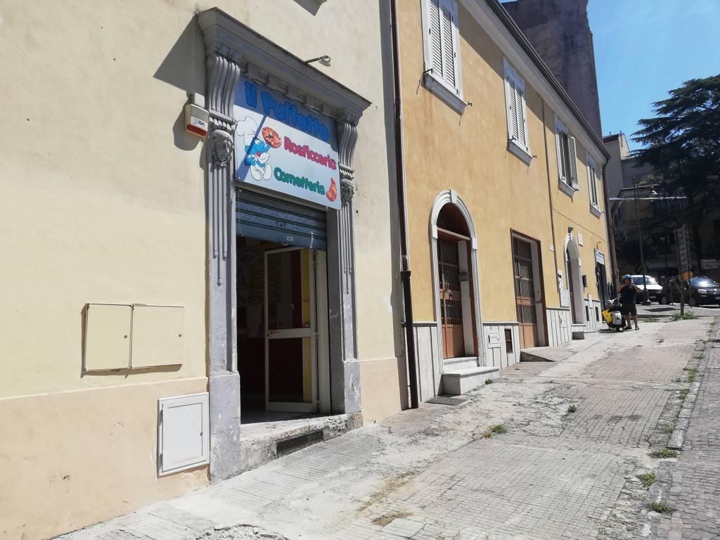 Negozio / Locale in vendita a Caiazzo, 2 locali, prezzo € 90.000 | CambioCasa.it
