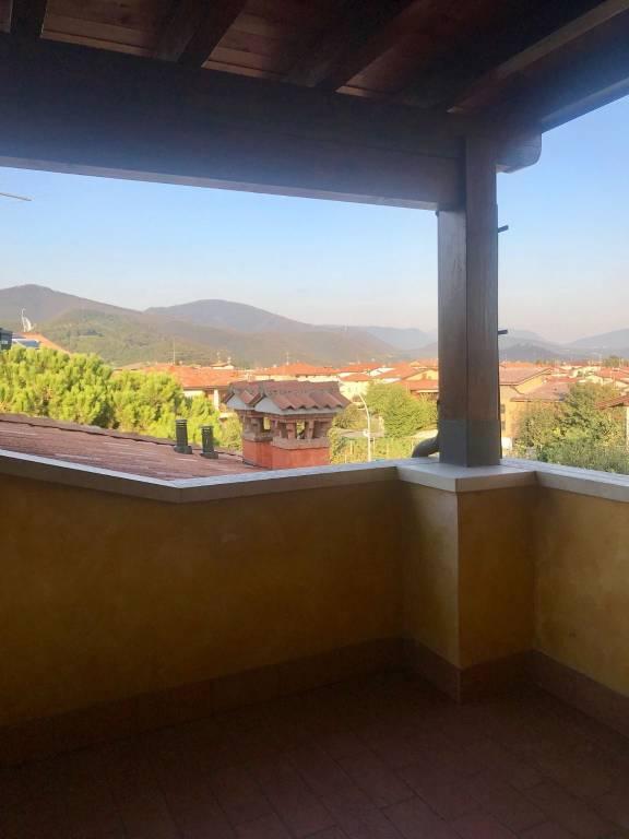 Appartamento in affitto a Rodengo-Saiano, 3 locali, prezzo € 520 | PortaleAgenzieImmobiliari.it