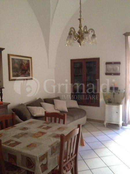 Casa indipendente in Vendita a Sannicola Centro: 3 locali, 70 mq