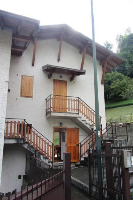Appartamento in vendita a Algua, 3 locali, prezzo € 53.000 | PortaleAgenzieImmobiliari.it
