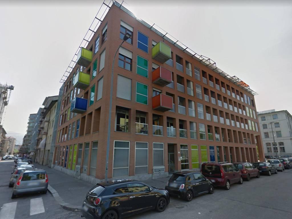 Ufficio / Studio in vendita a Torino, 4 locali, zona Lingotto, prezzo € 75.000 | PortaleAgenzieImmobiliari.it
