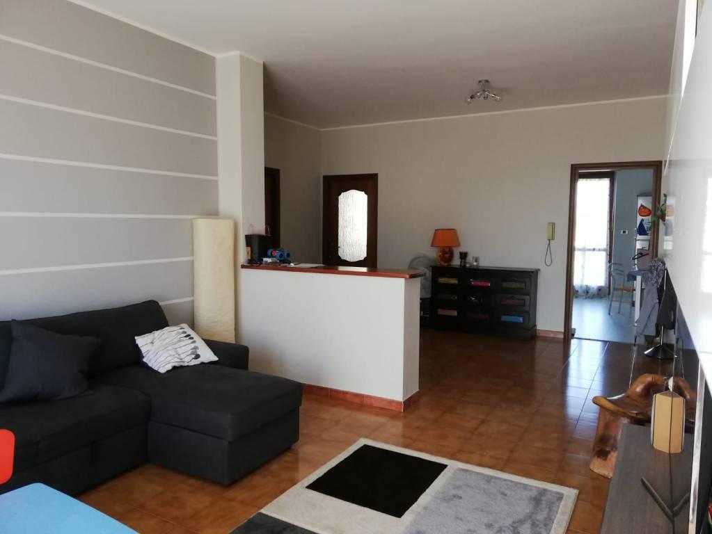 Appartamento in affitto a Poirino, 3 locali, prezzo € 420   PortaleAgenzieImmobiliari.it