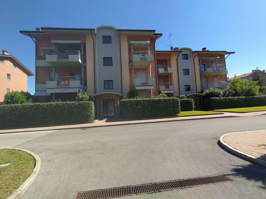 Foto 1 di Quadrilocale via Giacomo Leopardi, Mondovì