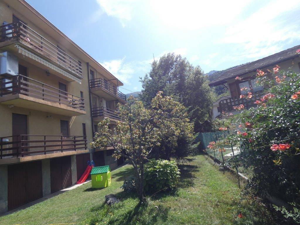 Appartamento in vendita a Gravere, 2 locali, prezzo € 24.900 | CambioCasa.it