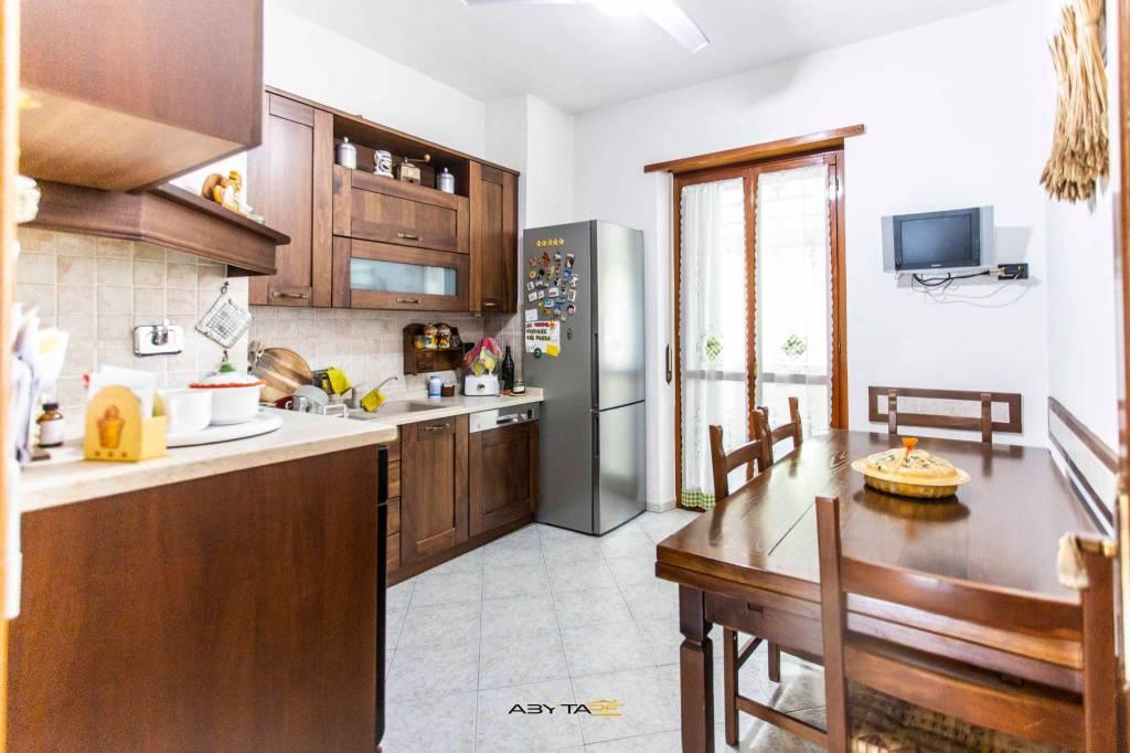 Appartamento in vendita Zona Madonna di Campagna, Borgo Vittoria... - arnò, 42 Torino