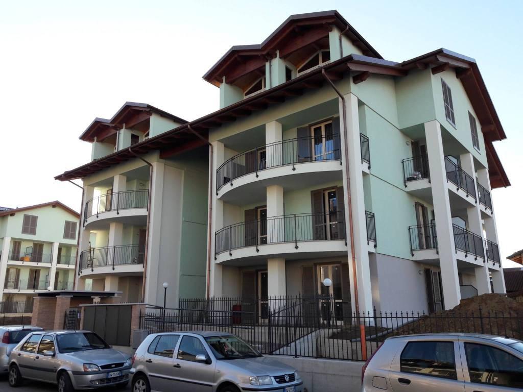 Foto 1 di Appartamento via Rita Levi Montalcini, Riva Presso Chieri