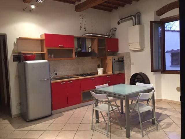 Appartamento in Vendita a Signa Periferia: 2 locali, 45 mq
