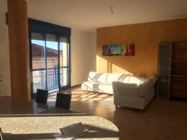Appartamento in affitto a Alessandria, 2 locali, prezzo € 450 | CambioCasa.it