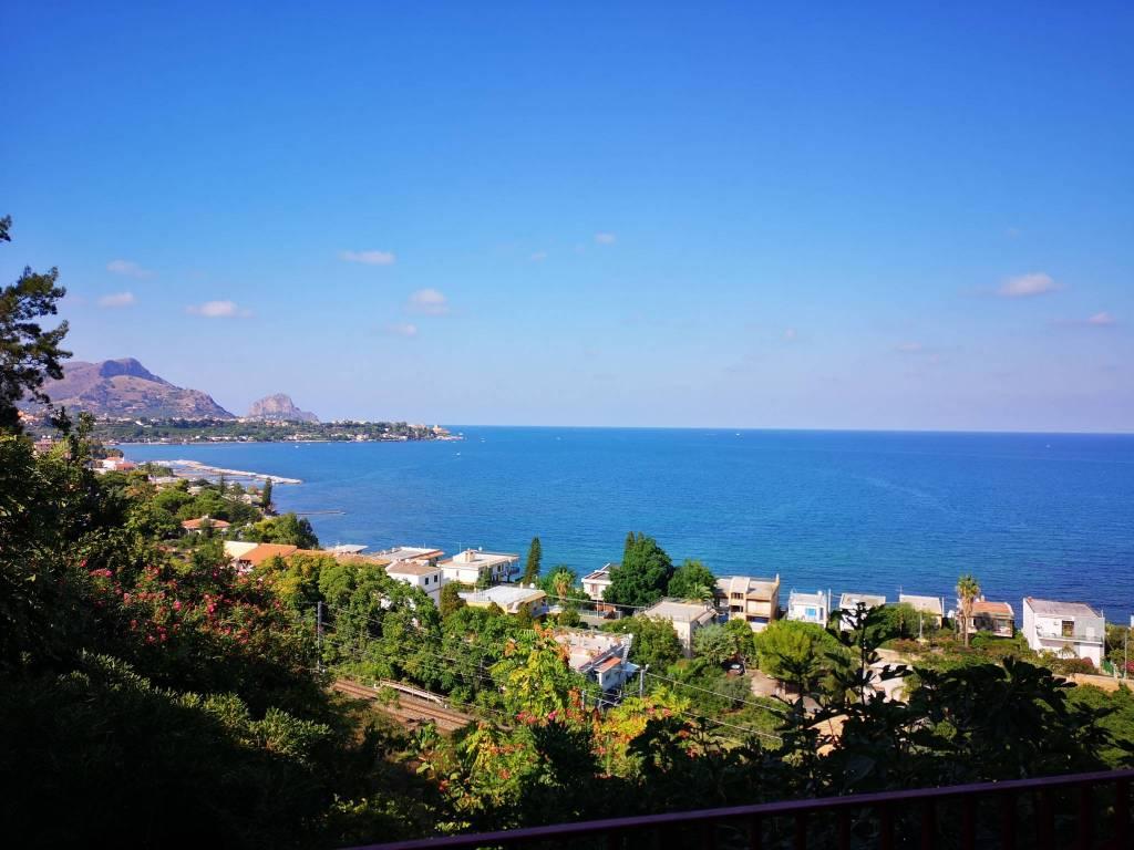 Villa in Vendita a Casteldaccia Periferia:  5 locali, 375 mq  - Foto 1