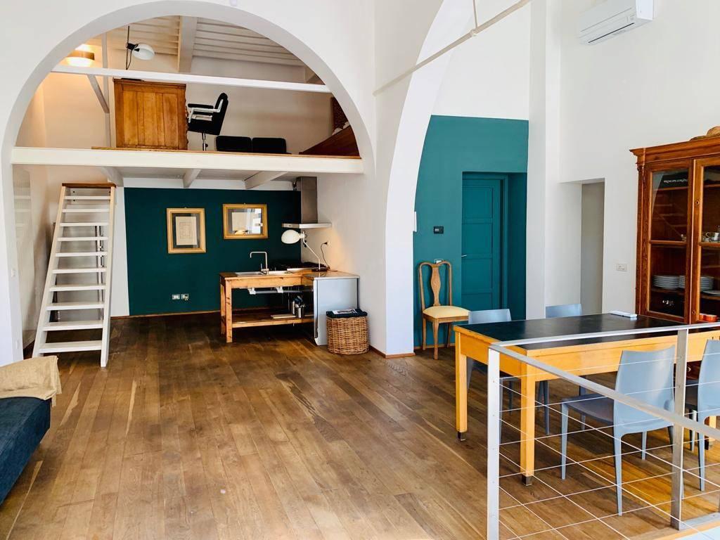 Loft / Openspace in vendita a Firenze, 4 locali, prezzo € 380.000 | CambioCasa.it