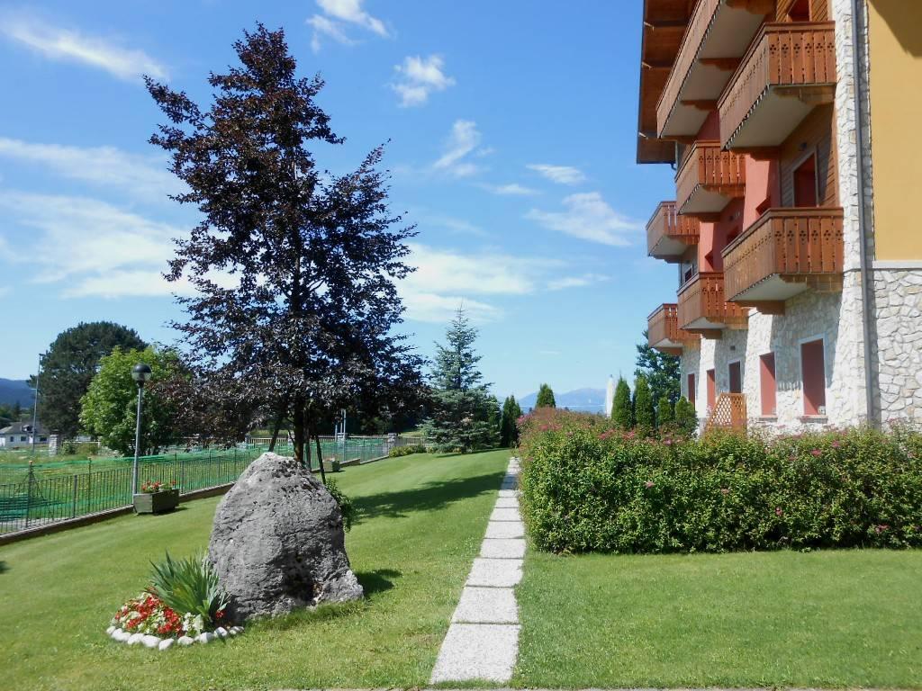Appartamento in vendita a Asiago, 3 locali, prezzo € 230.000 | CambioCasa.it