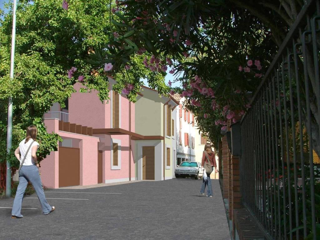 Appartamento in Vendita a Bertinoro Centro: 2 locali, 45 mq