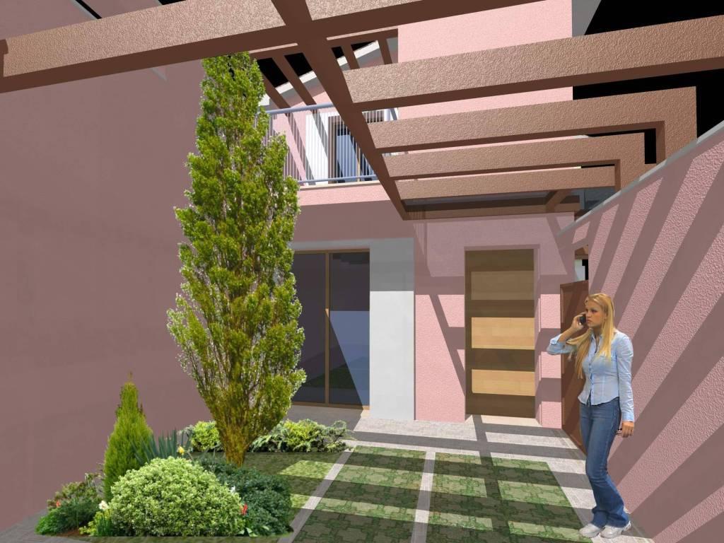 Appartamento in Vendita a Bertinoro Centro: 2 locali, 57 mq