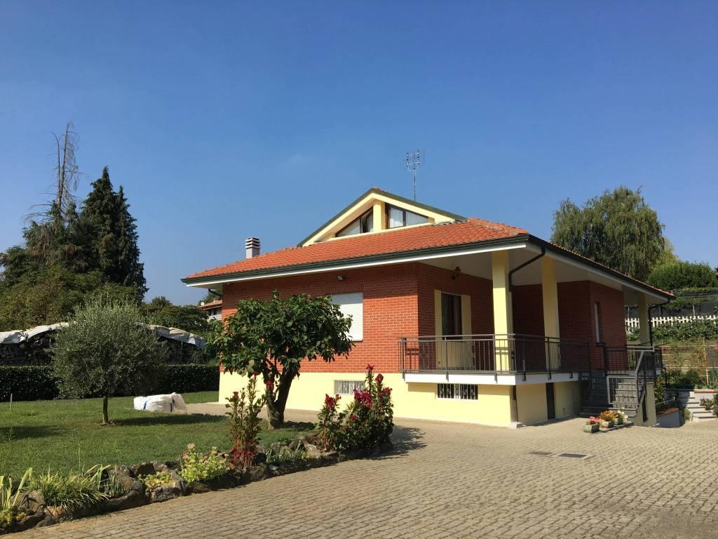 Villa in ottime condizioni in vendita Rif. 8750014
