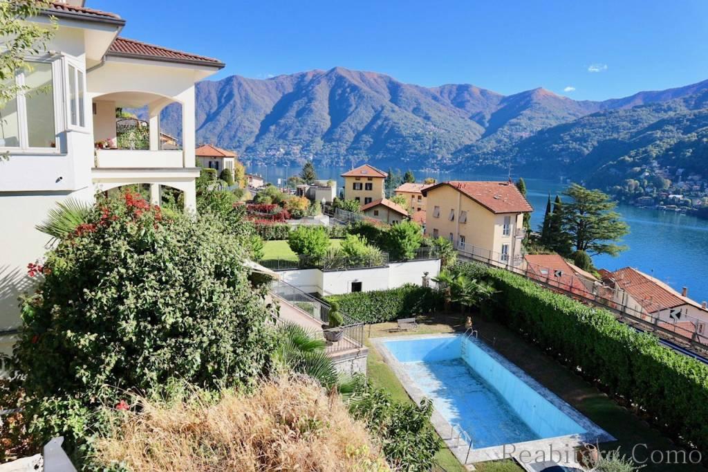 Appartamento in vendita a Moltrasio, 4 locali, Trattative riservate | CambioCasa.it