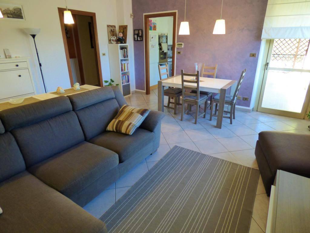 Appartamento in vendita a Luserna San Giovanni, 5 locali, prezzo € 147.000 | PortaleAgenzieImmobiliari.it