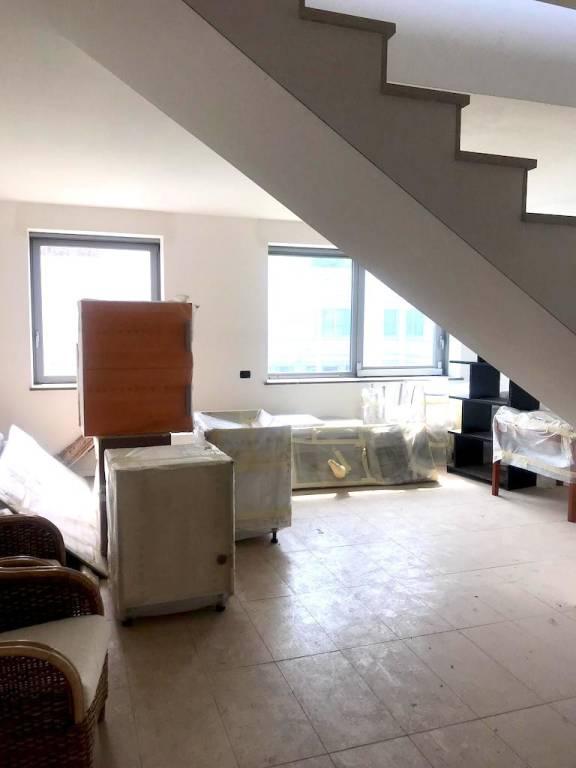 Attico / Mansarda in vendita a Verdello, 3 locali, prezzo € 65.990   PortaleAgenzieImmobiliari.it