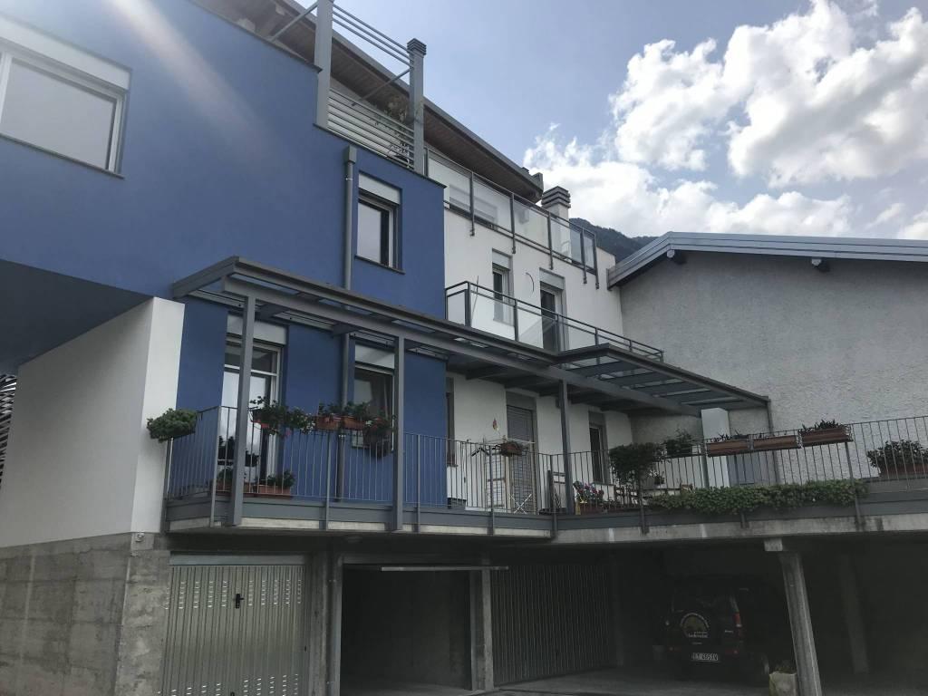 Appartamento in vendita a Delebio, 3 locali, prezzo € 127.000 | CambioCasa.it