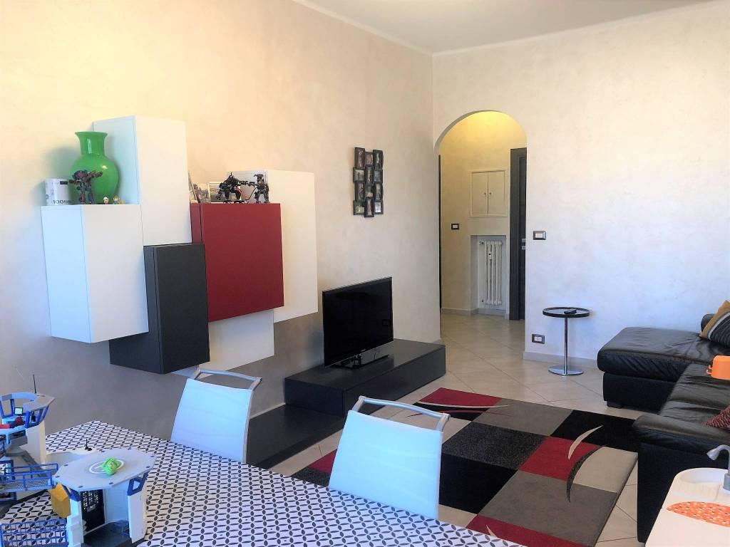 Appartamento in vendita Zona Parella, Pozzo Strada - corso Francia 161 Torino