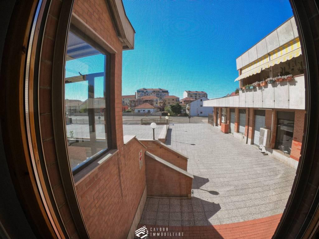 Appartamento in vendita a La Loggia, 2 locali, prezzo € 100.000 | PortaleAgenzieImmobiliari.it