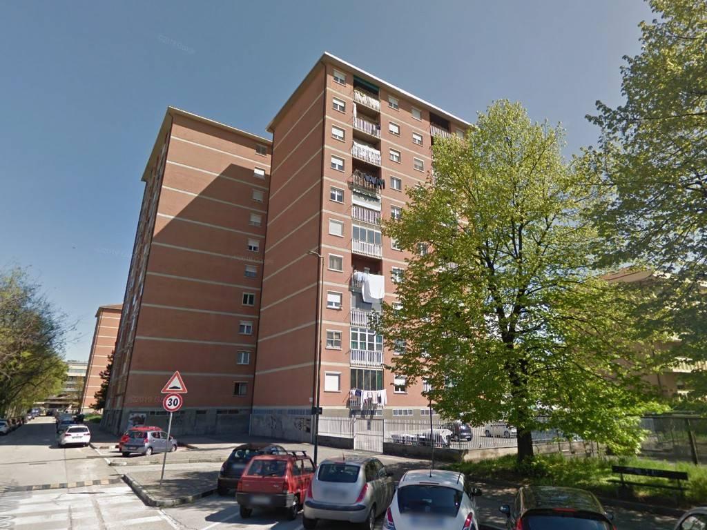 Appartamento in vendita a Torino, 5 locali, zona Mirafiori, Centro Europa, Città Giardino, prezzo € 90.000 | PortaleAgenzieImmobiliari.it