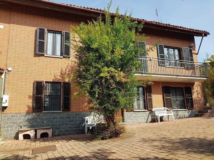 Villa in vendita a Costigliole d'Asti, 4 locali, prezzo € 115.000 | PortaleAgenzieImmobiliari.it