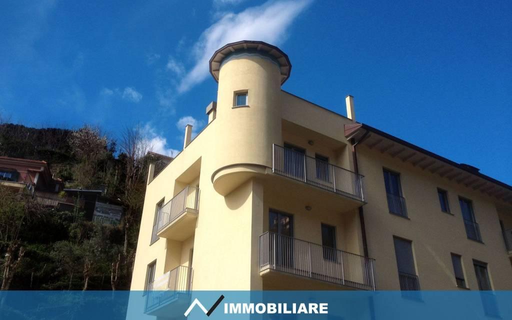 Foto 1 di Attico / Mansarda via al Torrente Molinassi 14, Genova (zona Sestri Ponente)