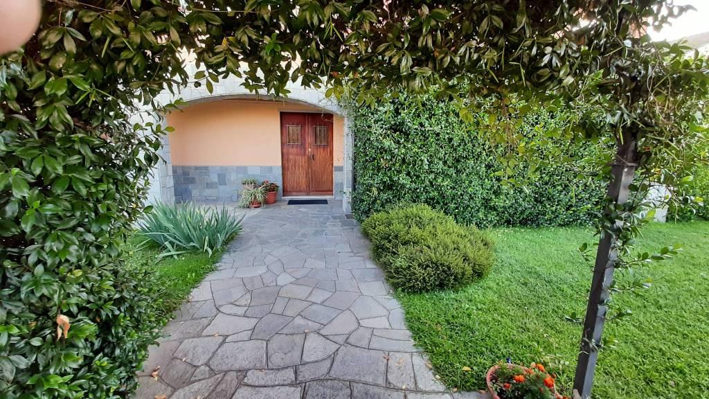 Villa in affitto a San Benigno Canavese, 6 locali, prezzo € 200   PortaleAgenzieImmobiliari.it