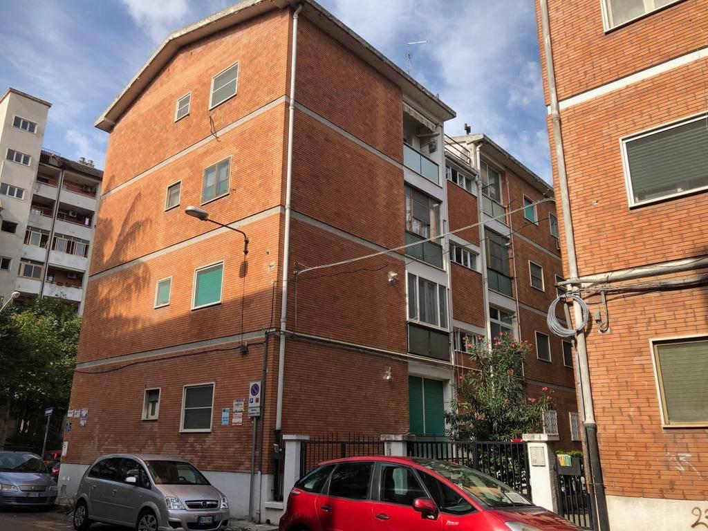 Appartamento in Vendita a Foggia Centro: 4 locali, 120 mq