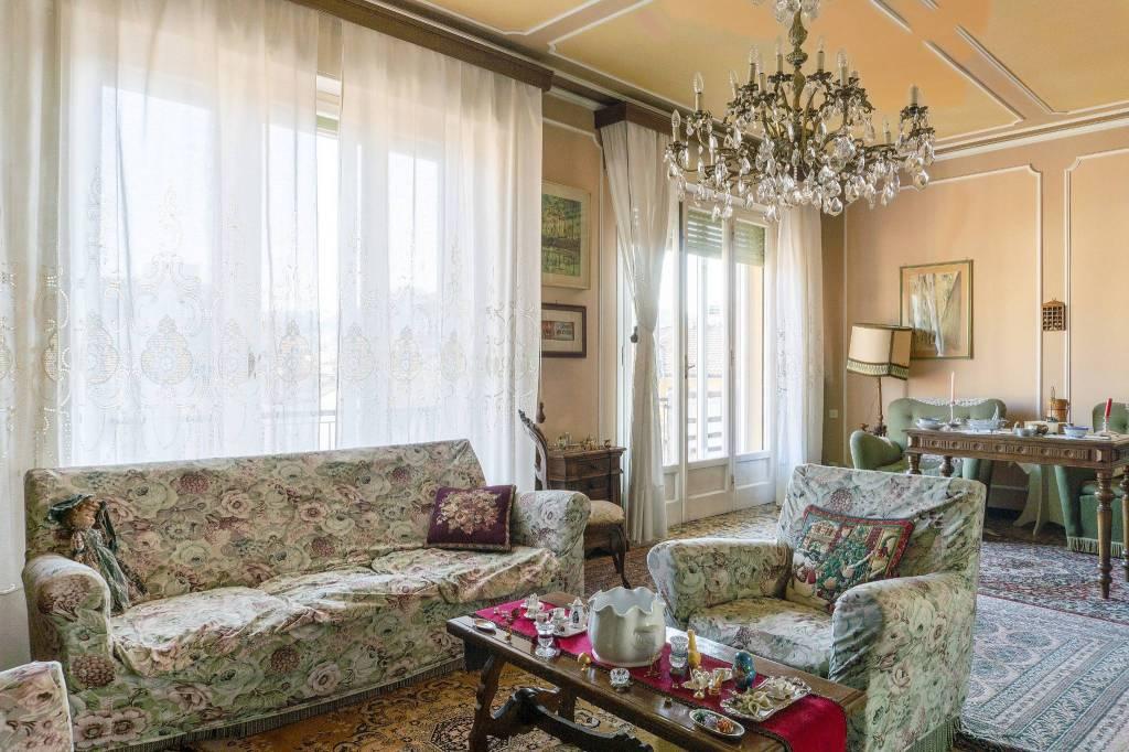 Foto 1 di Appartamento corso Roma 100/z, Montecatini Terme