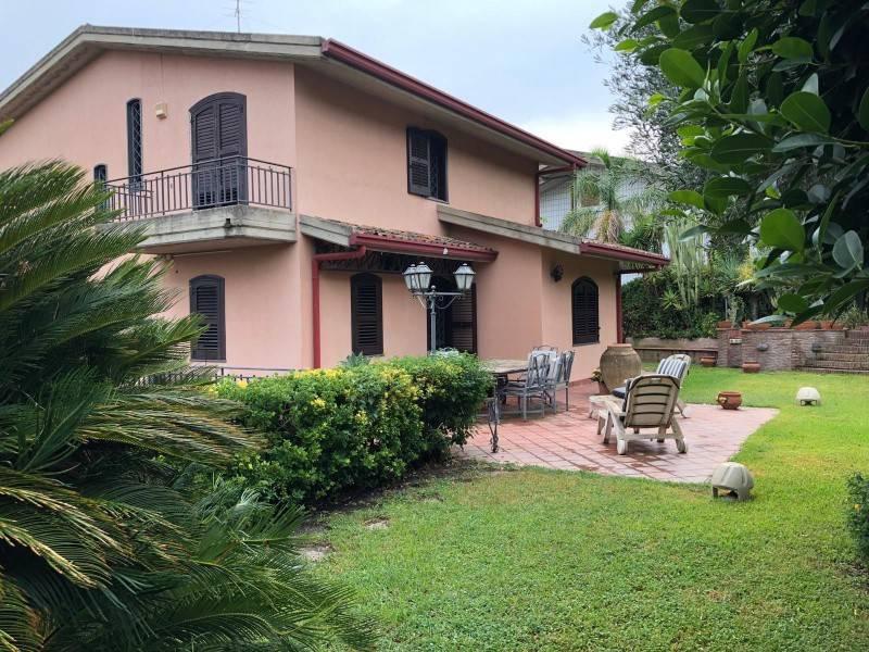 Villa in Vendita a San Gregorio Di Catania Periferia: 5 locali, 300 mq