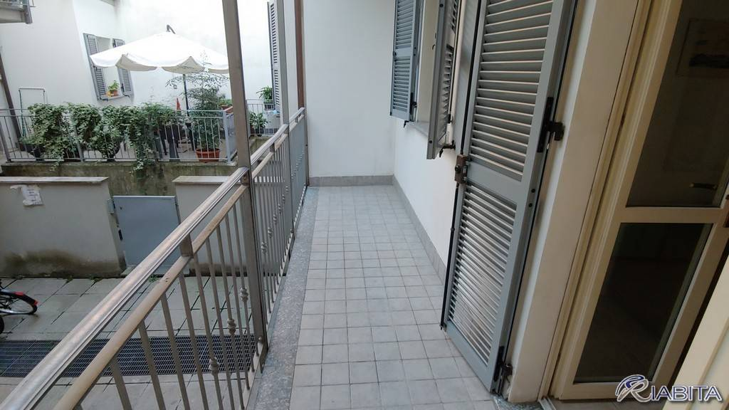 Appartamento in Affitto a Piacenza Centro: 2 locali, 40 mq