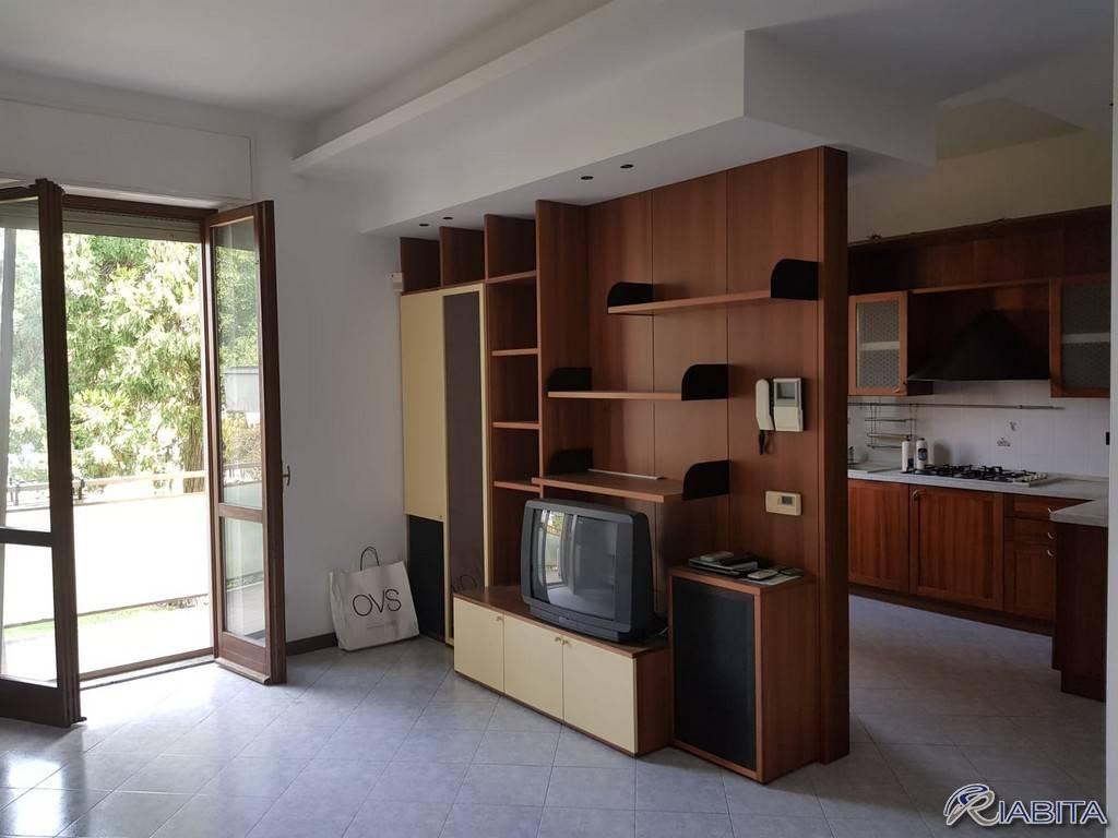 Appartamento in Vendita a Caorso Centro: 3 locali, 100 mq