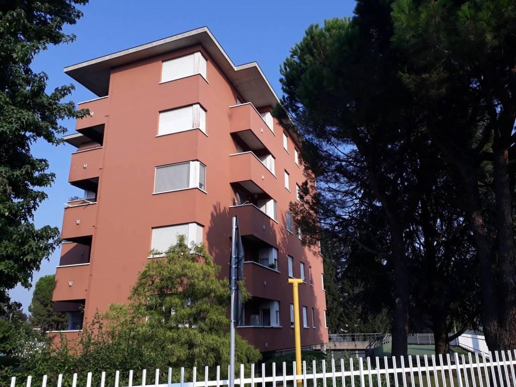 Foto 1 di Trilocale via Genova 40, Marnate