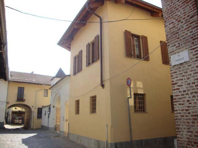 Foto 1 di Quadrilocale via Don Luigi Pavesio 34, Venaria Reale