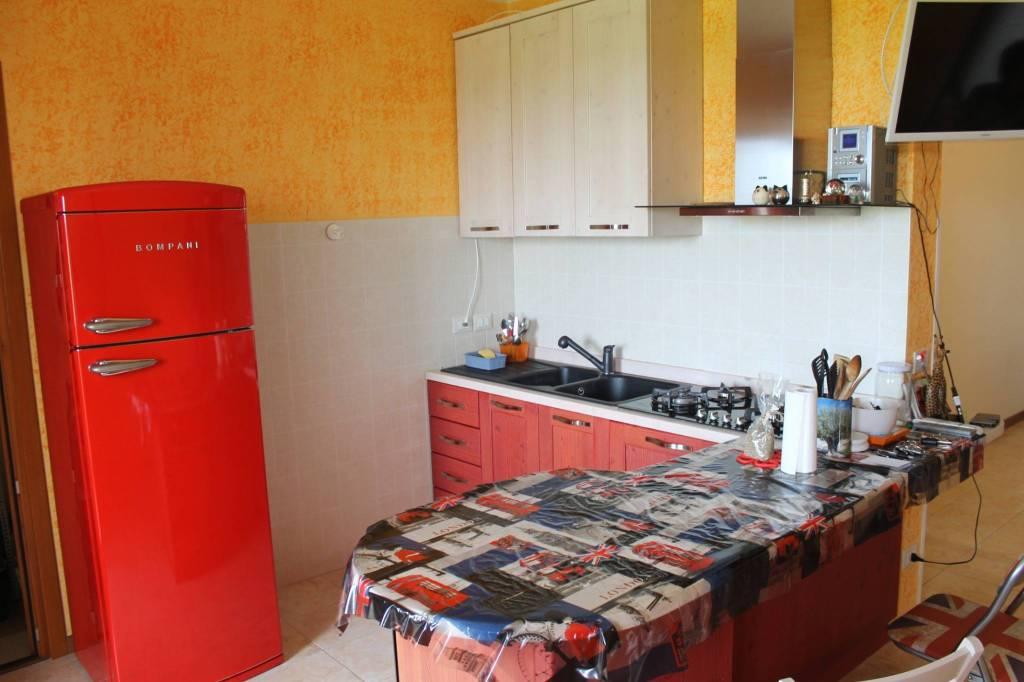Appartamento in vendita a Motta di Livenza, 3 locali, prezzo € 79.900 | CambioCasa.it