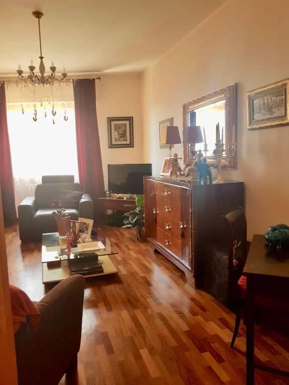Appartamento in Vendita a Livorno Semicentro: 4 locali, 94 mq