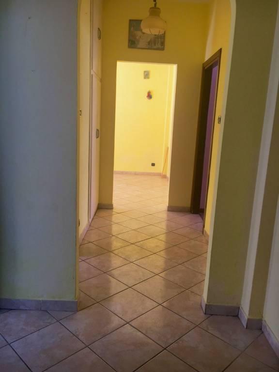 Appartamento in ottime condizioni in vendita Rif. 8465393