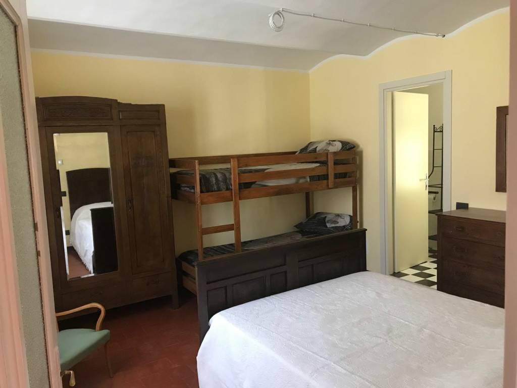 Attico / Mansarda in affitto a Costigliole d'Asti, 2 locali, prezzo € 450 | PortaleAgenzieImmobiliari.it