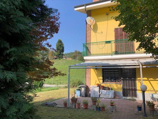 Rustico / Casale in vendita a Rivalba, 4 locali, prezzo € 160.000 | PortaleAgenzieImmobiliari.it