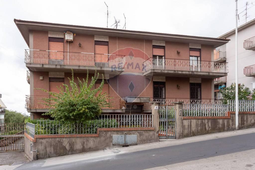 Foto 1 di Appartamento via della Zagara, Misterbianco