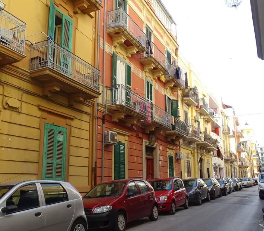 Appartamento in Vendita a Bari Semicentro Est: 2 locali, 54 mq
